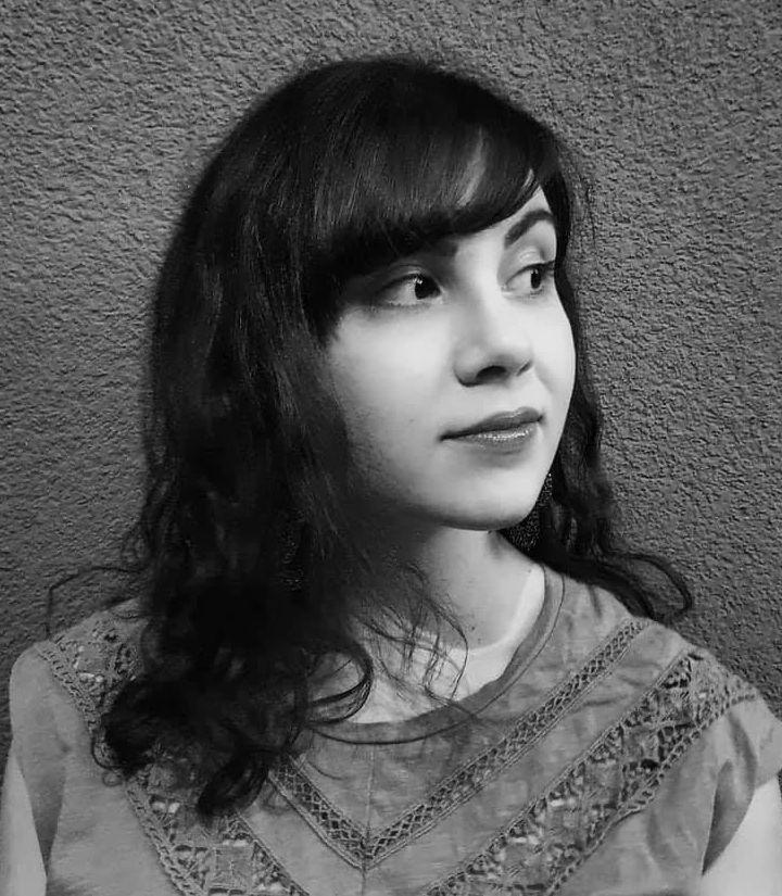Габриела Манова: Тъгата не е линеен процес, времето лекува временно