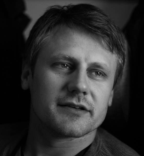 Иван Христов: Литературата е много повече от комерсиалния си успех