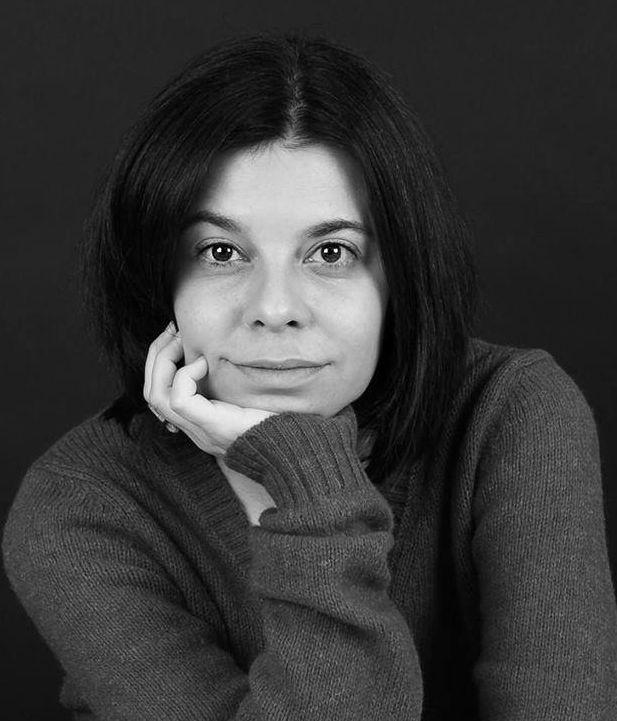 Иванка Могилска: Да си писател или лъскава маймунка, която се показва по панаирите