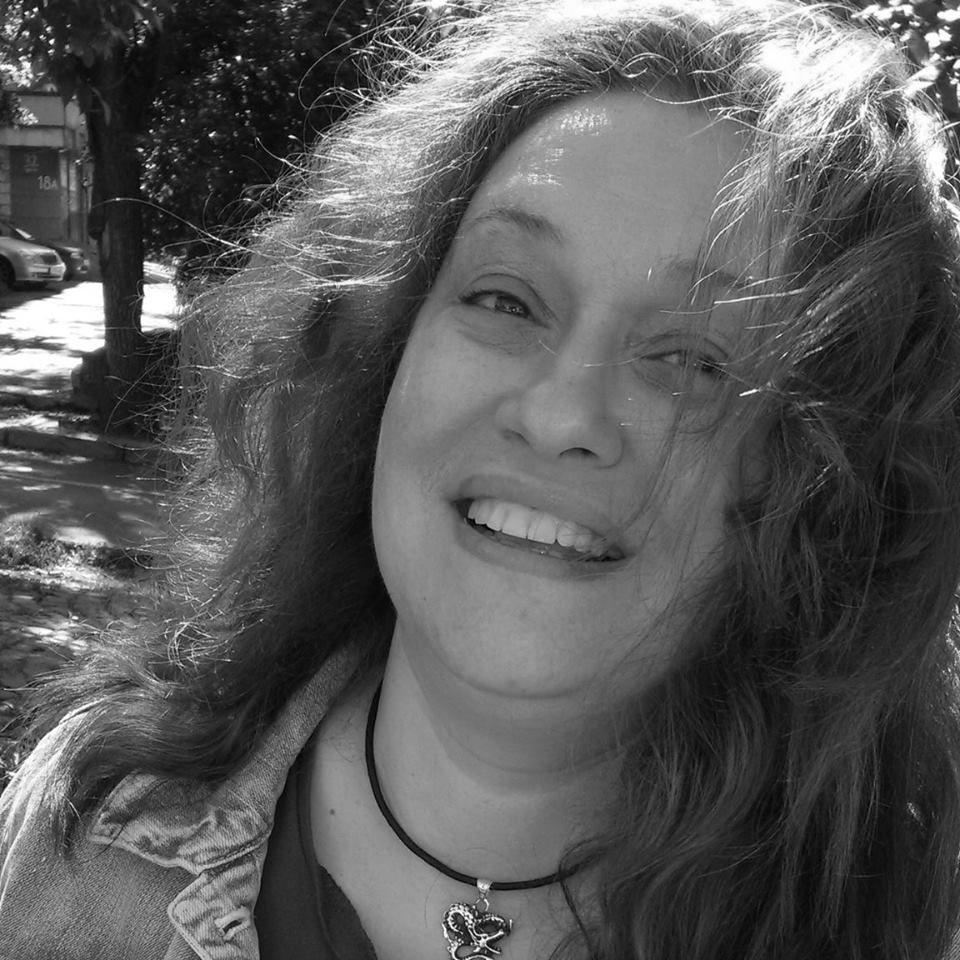 Кристин Димитрова: Не трябва да се пише така, сякаш преразказваш дублиран филм