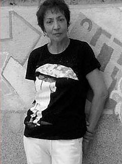 Любов Кронева: Писането на проза е тежък физически труд