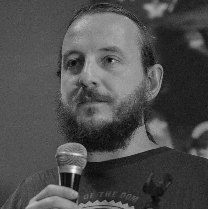 Манол Глишев: Графоманът е нахалник, парадиращ с душата си