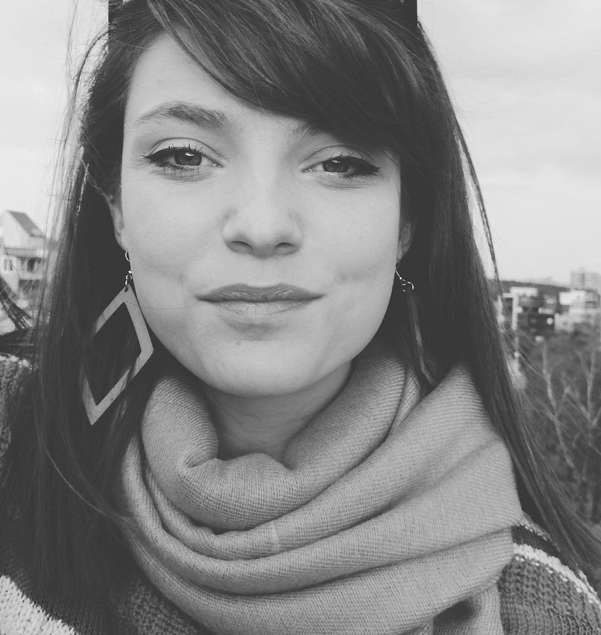 Наталия Иванова: Има моменти, в които мисълта за неотменния край те връхлита