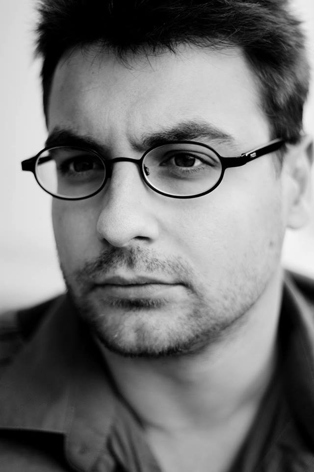 Петър Денчев: Не съм сигурен доколко е добре за един писател да бъде разпознаваем