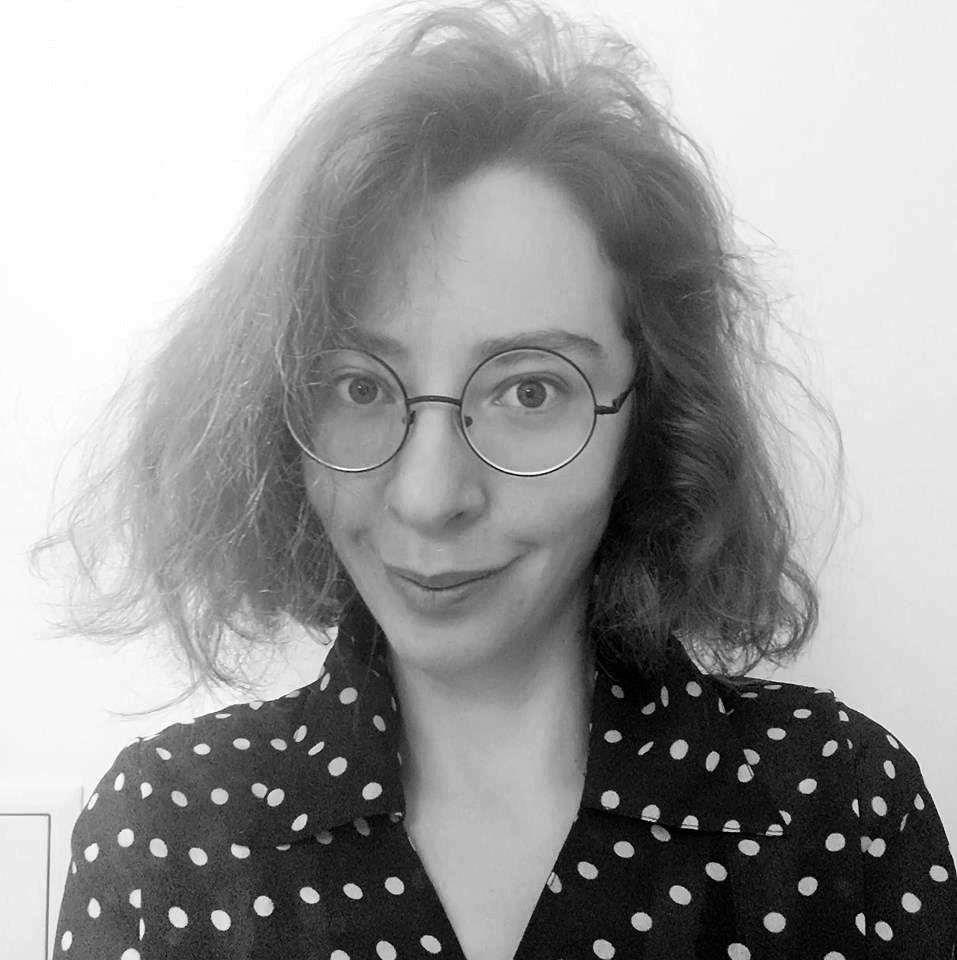 Петя Кокудева: Нямам нужда от забележителности, за да забелязвам