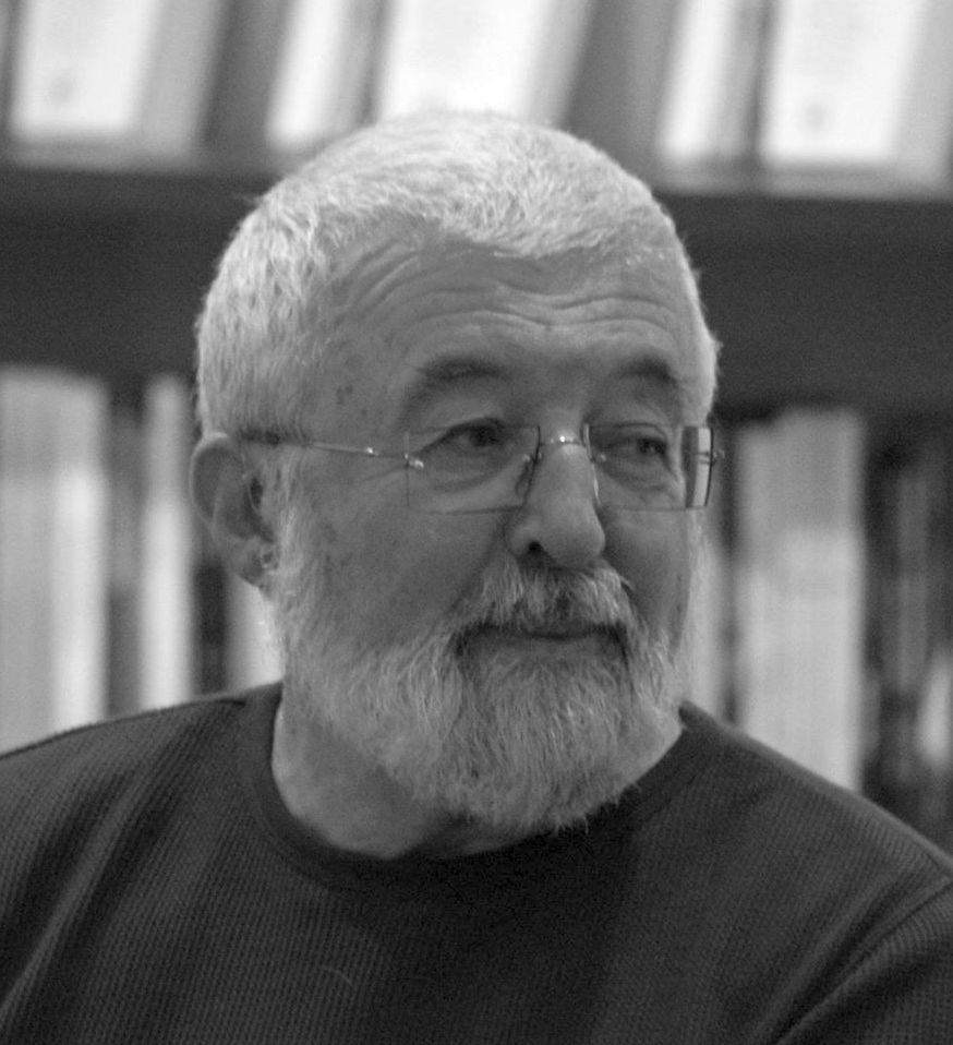 Златко Ангелов за сексуалността и сексизма, властта и бащинството, комунизма и литературата
