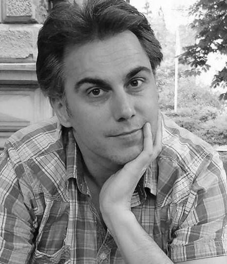 Поетът Златозар Петров: Всичко е справедливо